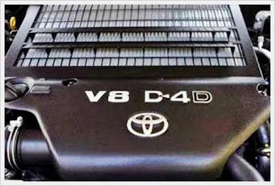2017 Toyota Tundra Dually Specs