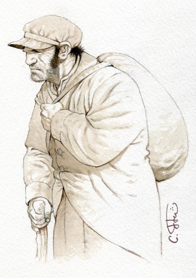 La niña marmota: ilustradores ... un poquito más para colorear