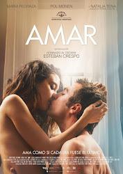 Poster de Amar