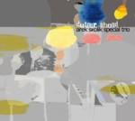Arek Skolik Special Trio [Arek Skolik / Kuba Płużek / Max Mucha]