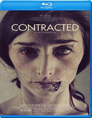 Contracted (2013) 1080p Español Subtitulado