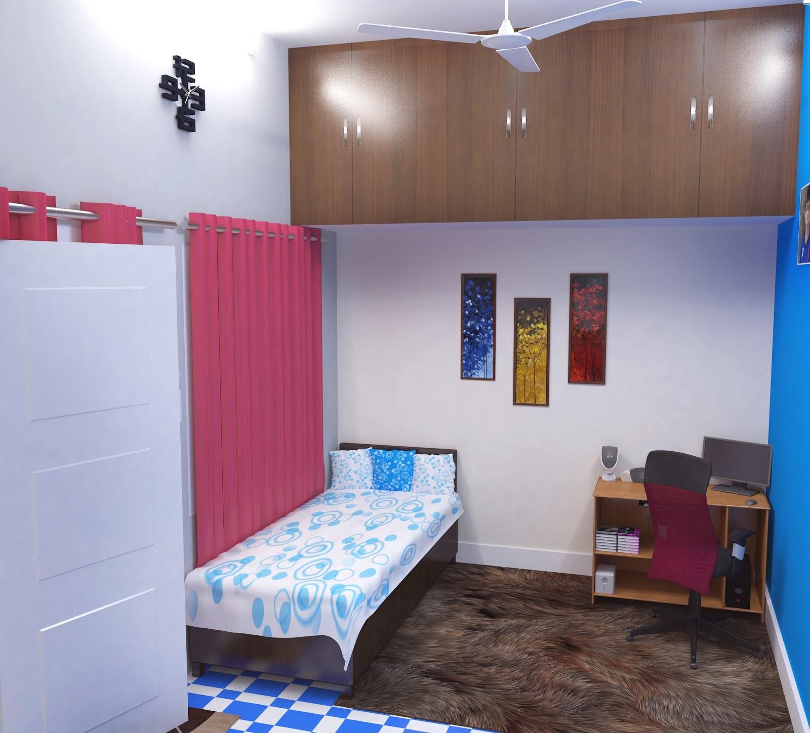 Wahid Choudhary 3d Designer