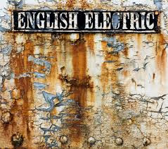 Big Big Train - English Electric (Part One) 2012