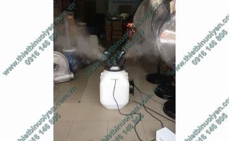 Máy tạo ẩm sóng âm SA-4H1V-P2