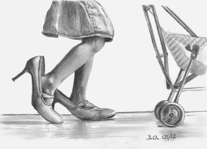 Les chaussures de maman (2012)