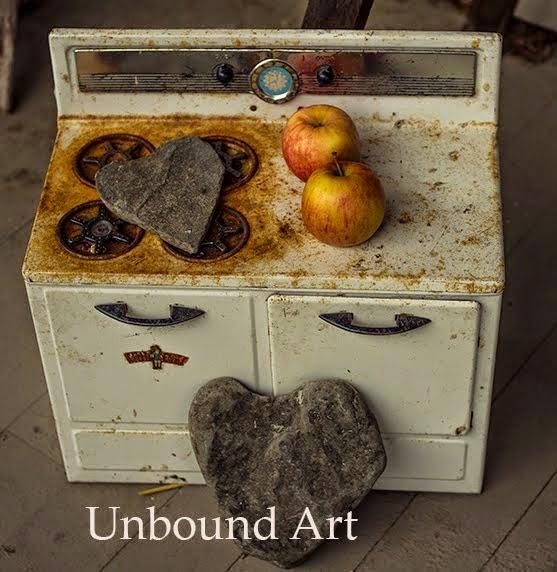 Unbound Art