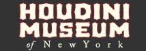Houdini Museum of NY
