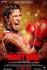Jadwal Film MARY KOM Platinum Cineplex Cibinong