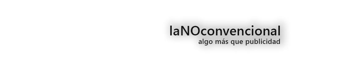 laNOconvencional
