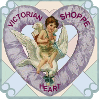 Victorian Heart Shoppe