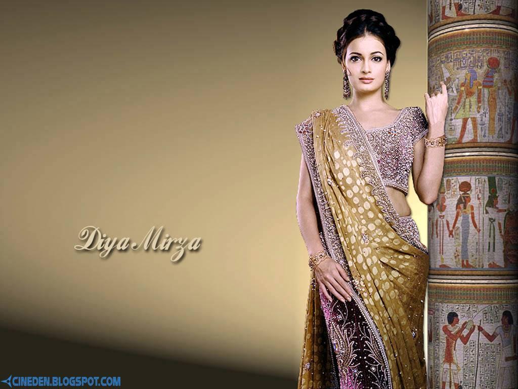 Dia Mirza to wed Boyfriend Sahil Sangha - CineDen