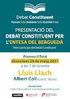 Presentació del Debat Constituent