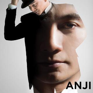 Anji - Jerawat Rindu (from ANJI)