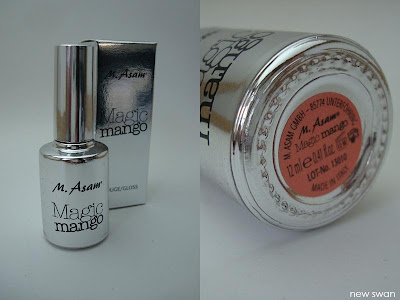 M. Asam - Magic Mango Rouge/Gloss