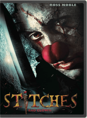 Stitches (2012) 1080p HD Dual Audio Latino – Ingles