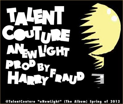 Talent Couture - A New Light