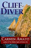 carmen armato cliff diver