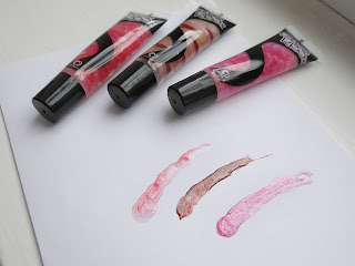 Miners Cosmetics Cocktail Kiss, Harrods, new lip gloss