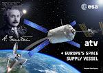 Calendario espacial de 2013