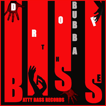 BB09 Drop The Bass EP - Bubba