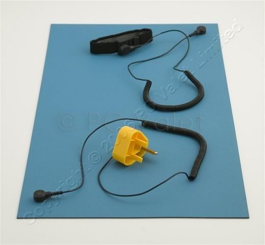 Various Anti Static Devices For Computers : පරිගණක හාර්ඩ්වෙයාර් පාඩම් මාලාව සමන් බණ්ඩාර හේරත්ගේ