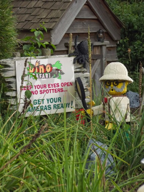 #CountryKids at Legoland Windsor with our top tips!