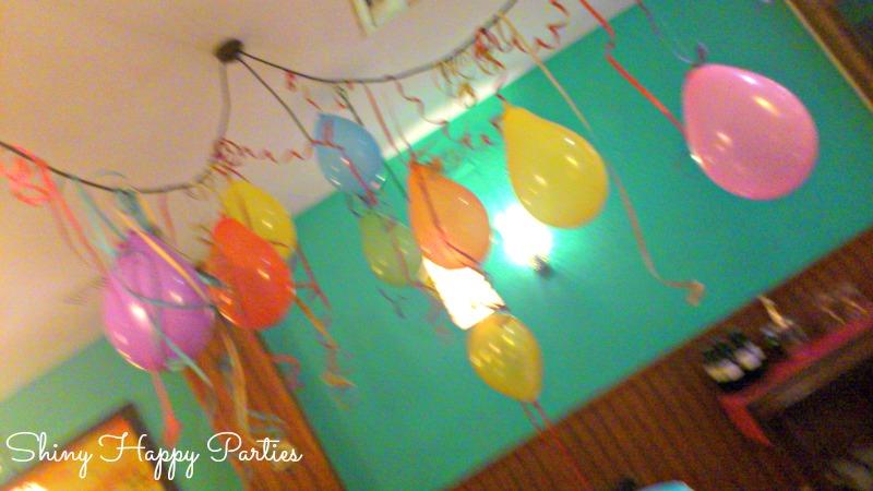 Shiny happy parties mallorca enero 2013 - Ideas para fiesta sorpresa de cumpleanos ...