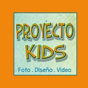 Fotografía, Diseño y Video para niños y familia