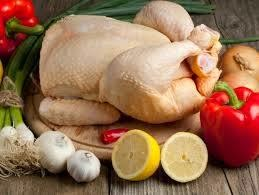 Huevos con Pollo y Queso