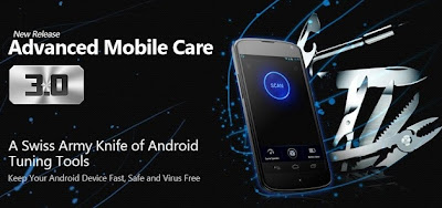 Advanced Mobile Care 3.1 Full Apk Android