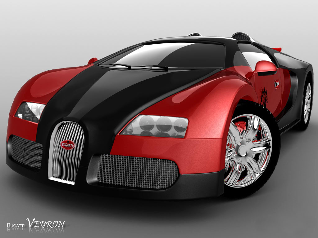 Mobil-Mobil Terbagus Di Dunia
