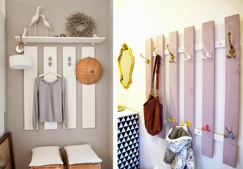Wohnideen Garderobe do days kreative wohnideen