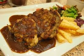d natasha chiken chop terbaik