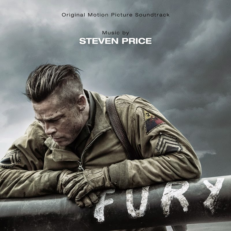 fury soundtracks