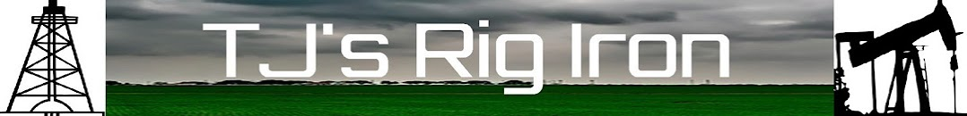 TJ's Rig Iron