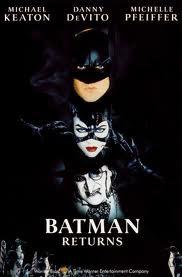 Batman o Retorno Dublado CAPA BAIXAR DOWNLOAD