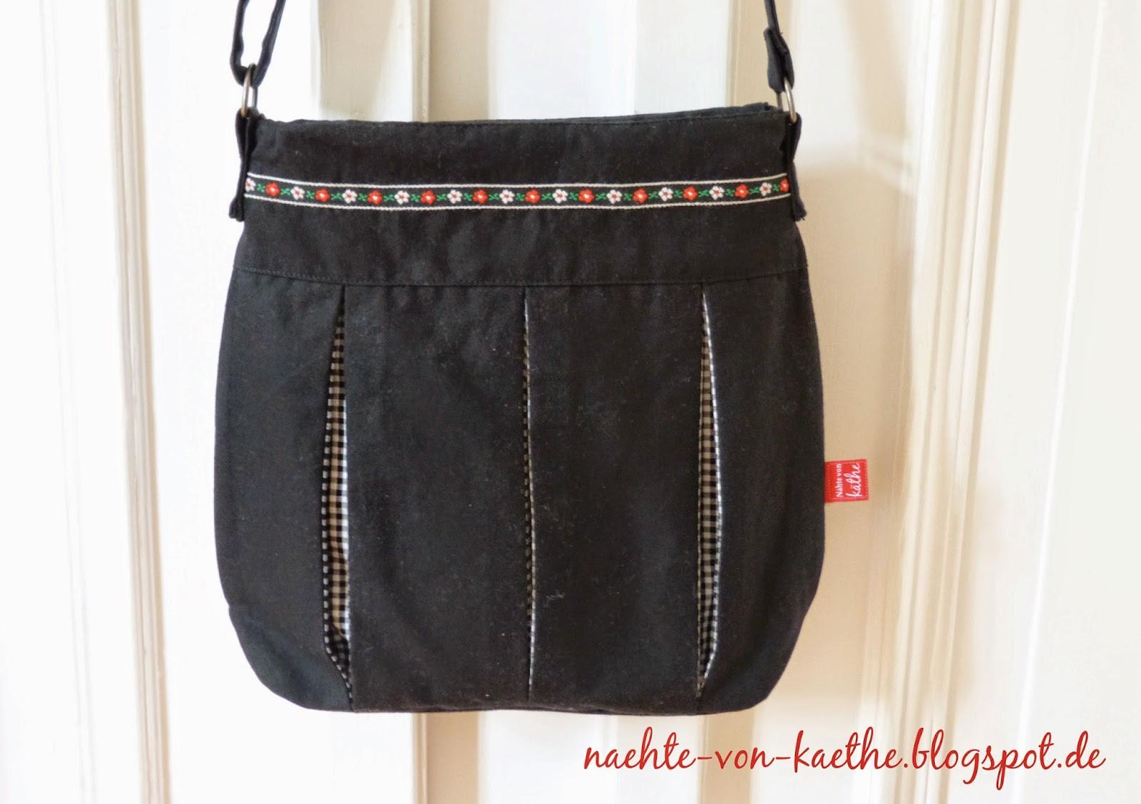 Pattydoo-Susi als Handtasche
