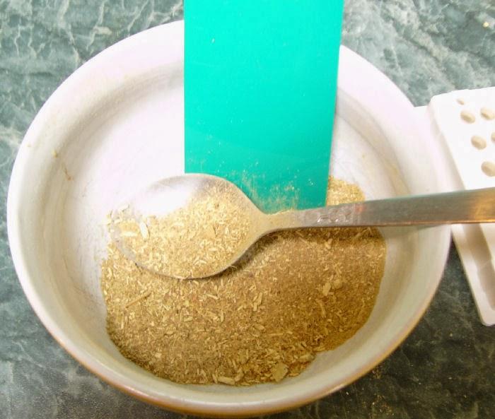 herb powdering machine