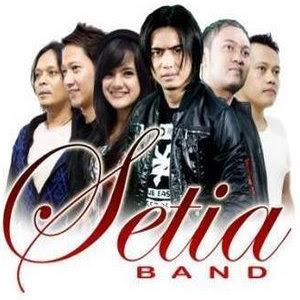 Setia Band – Hasrat Cinta Mp3 Download