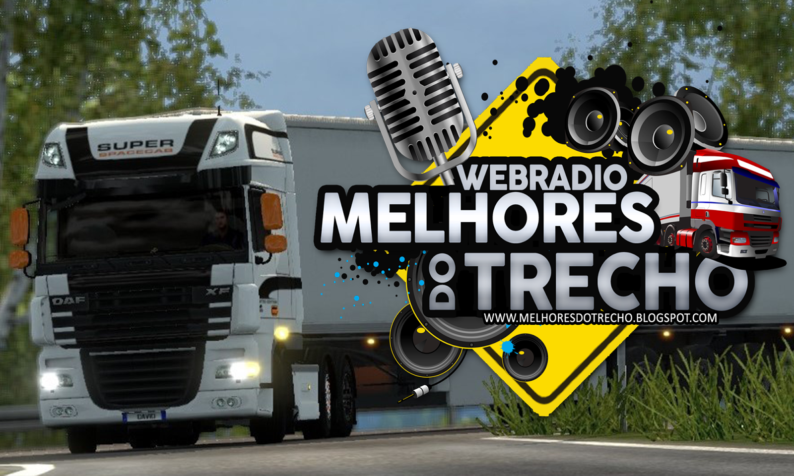 WEB RADIO MELHORES DO TRECHO