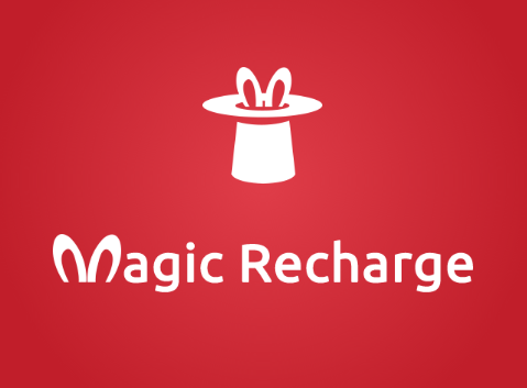 Magic Recharge Android App