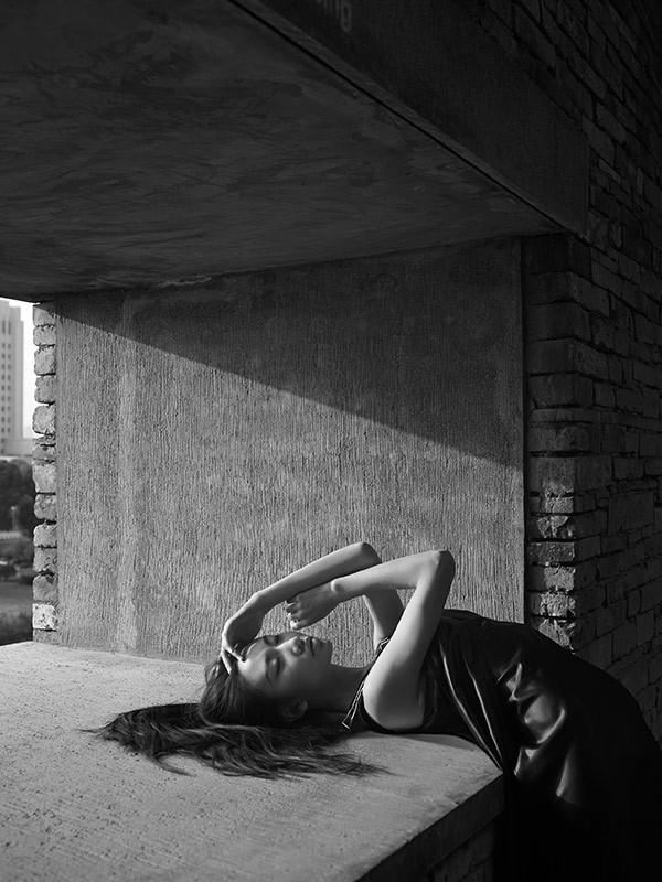 ©Matthieu Belin.  Ningbo. LIFE fashion Story