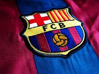 Barcelona Logo 2012