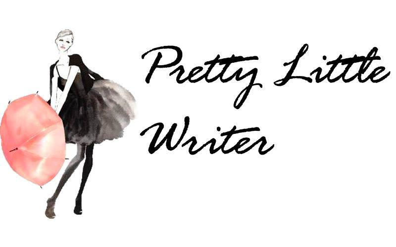 Pretty Little Writer