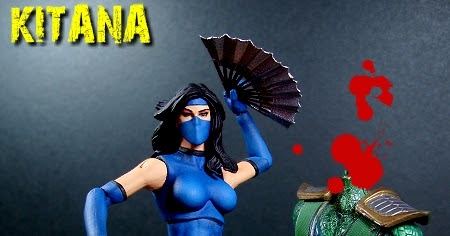 Kitana Mk2 Loosecollector Custom ...