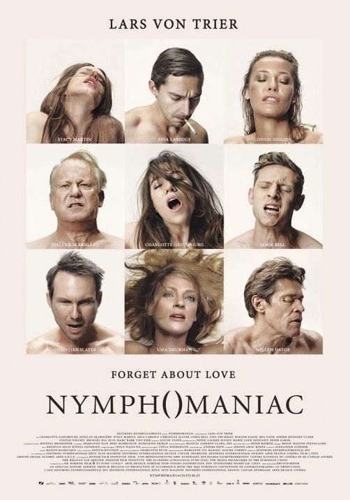 biglietti cinema sconti a milano: Nymphomaniac: Vol. 1 al Cinema Colosseo