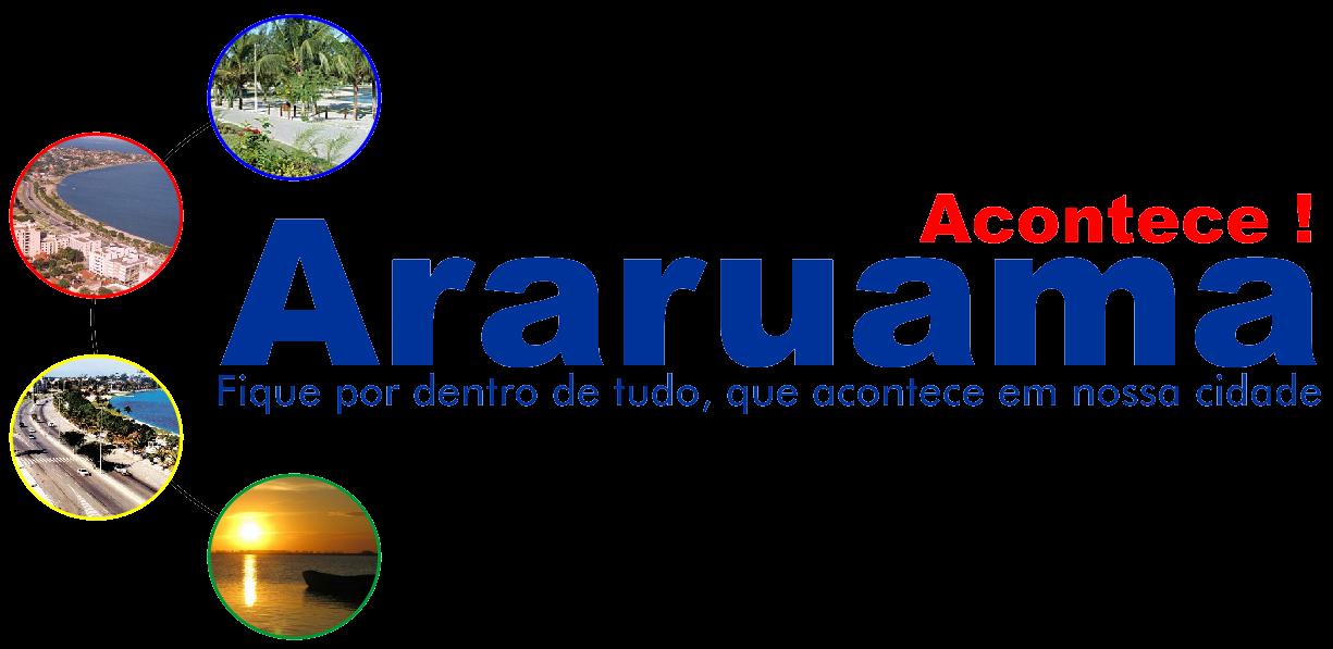 Acontece Araruama
