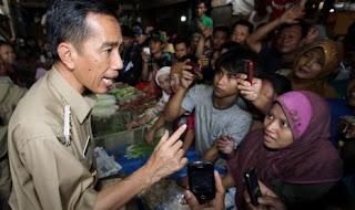 Fakta Unik dan Menarik Jokowi