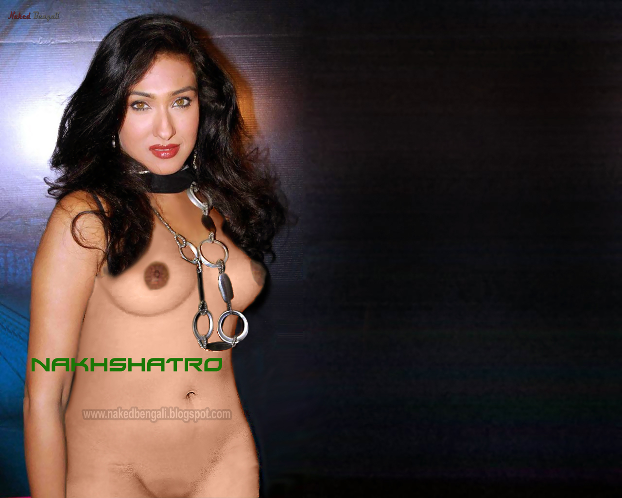 Rituparna Sengupta Full Nude