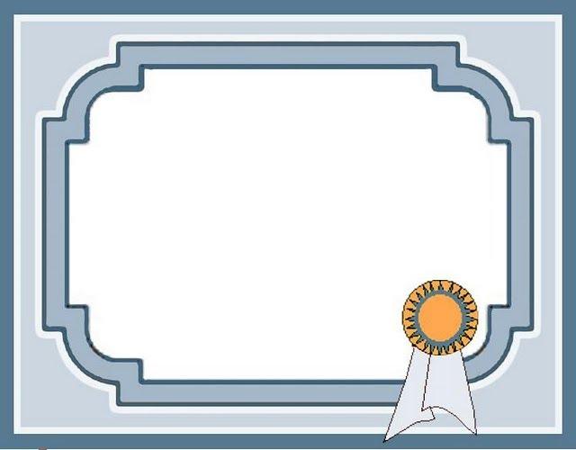 Formato De Diplomas Para Ninos | newhairstylesformen2014.com